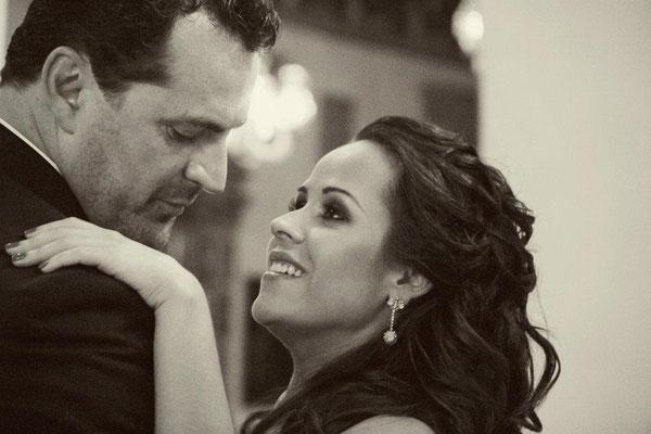 peinado ondas al agua para boda en cuernavaca