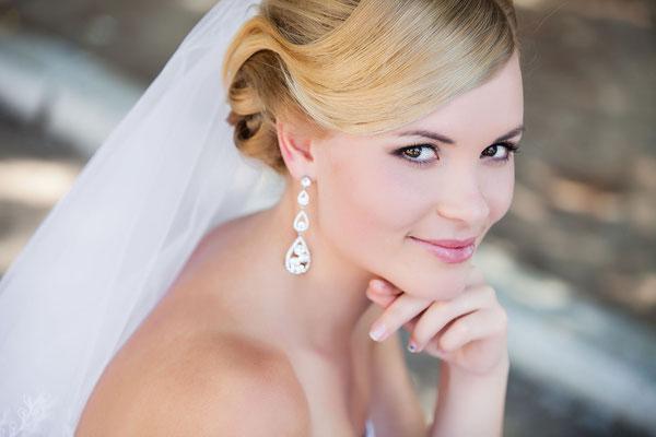 peinado estilo español  para boda en cuernavaca