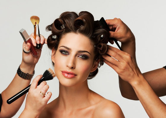 Maquillaje para novia