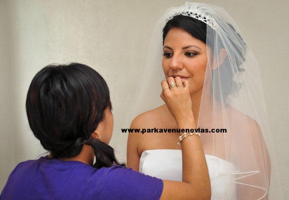 97b14f0740 Tipos De Velos Para Novia Accesorios - Maquillaje y Peinado para ...