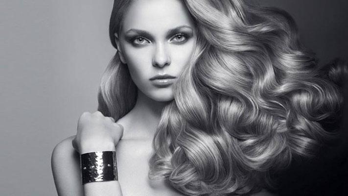Tratamiento para tu peinado de Novia  Foto:Kersatase