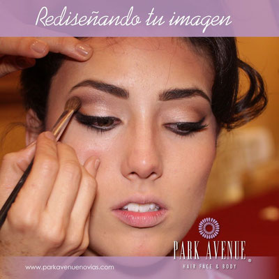 maquillaje profesioanal