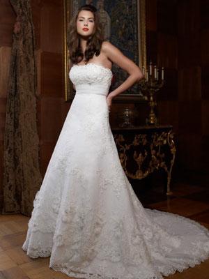 vestidos de novia h&m 2017