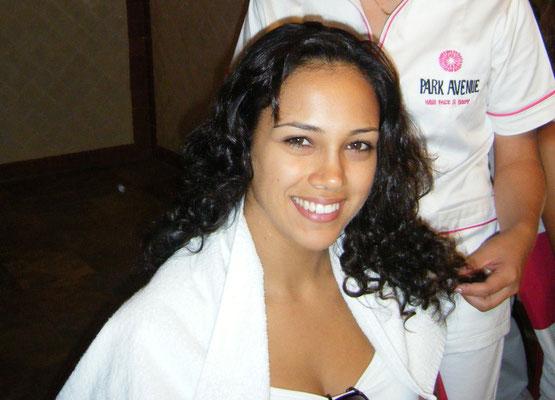 Hermosa Candidata a nuestra Belleza Morelos