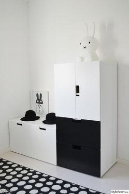 Ikea Stuva Hacks Interieuradvies En Styling Door Little Deer