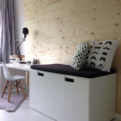 Ikea Stuva Bureau.Ikea Stuva Hacks Interieuradvies En Styling Door Little Deer