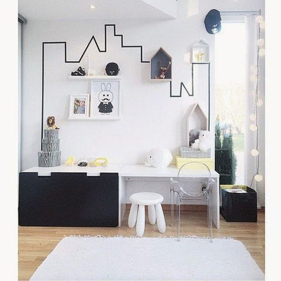 ikea stuva hacks interieuradvies en styling door little deer. Black Bedroom Furniture Sets. Home Design Ideas