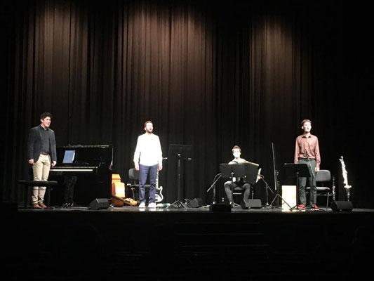 Konzert im Theater Uri, 01. Mai 2021