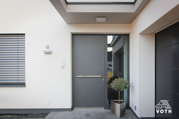 Inotherm Haustüren Ausstellung Mönchengladbach