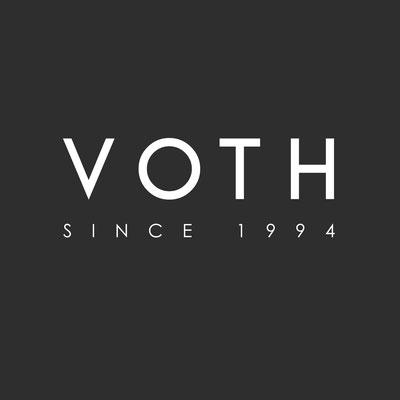 Voth Logo Fenster Haustüren Kreuzau
