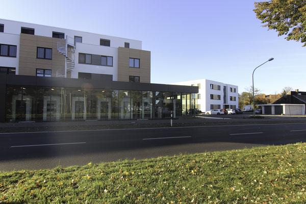Große Haustüren Austellung in NRW bei Köln und Aachen in Düren