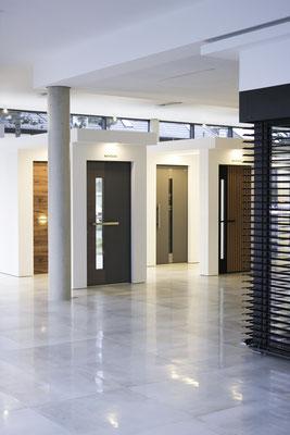 Große Haustüren Ausstellung zwischen Mönchengladbach, Bonn und Köln