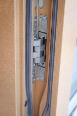 Holzhaustüren Düren