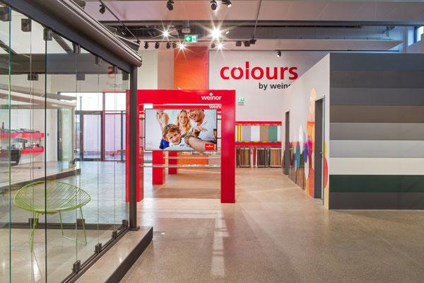 Markisen Ausstellung in Düren
