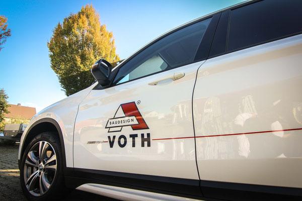 Voth Baudesign: Weinor Top Partner in Düren