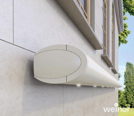 Weinor Opal Design 2 bei Erftstadt