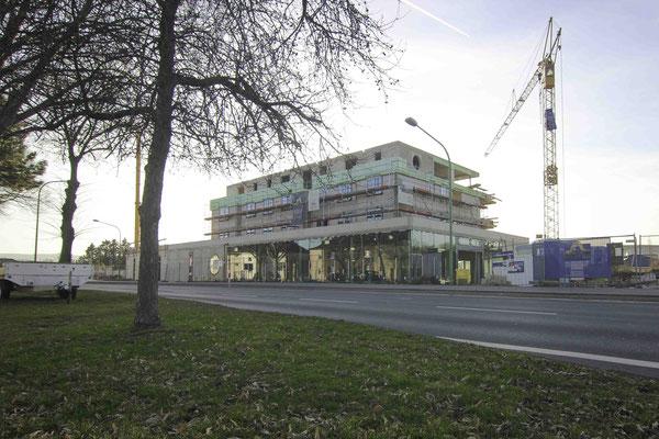 Haustüren Studio zwischen Aachen und Köln