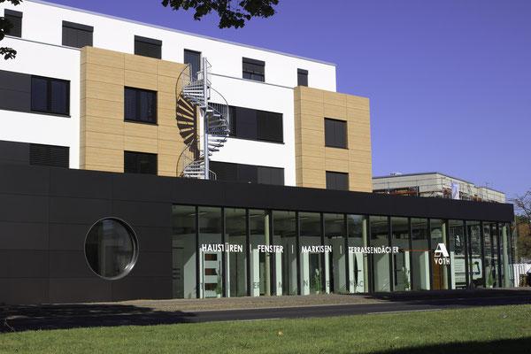 Haustüren Ausstellung in Kreuzau zwischen Köln und Aachen