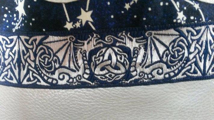 Mondgötting by Seelentäschchen Detail Borte
