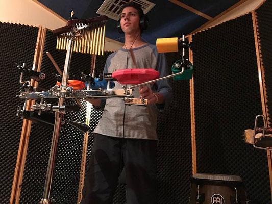 Estudio Grabación de música Costa Rica
