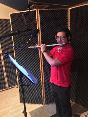 Mario Velazco Cántico Producciones