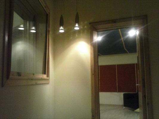 Sala de grabación  #2  Cántico Producciones