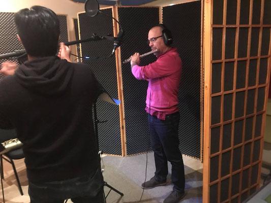 Producción Musical Cántico Producciones. Grupo Patria