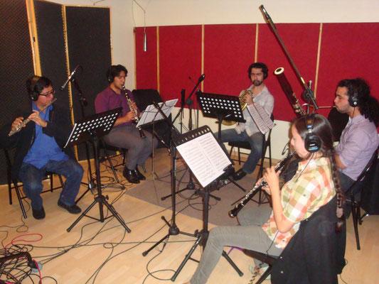 Producción musical Costa Rica