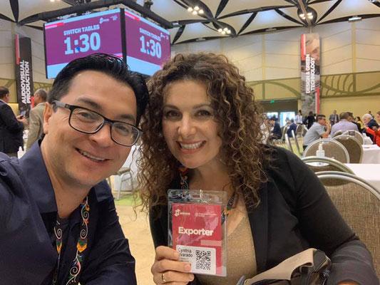 Christian Solís de Cántico Producciones en el CRSS 2020