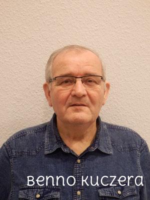 Benno  Kuczera