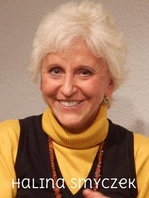 Halina  Smyczek