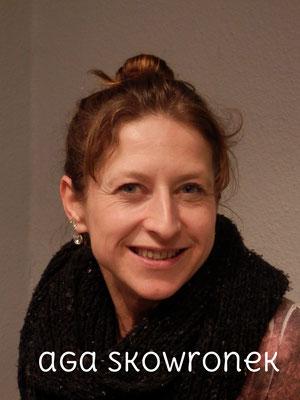 Agnieszka Skowronek