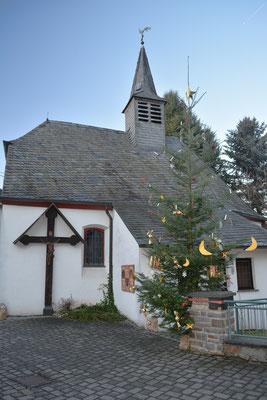Kapelle in Schalkenbach