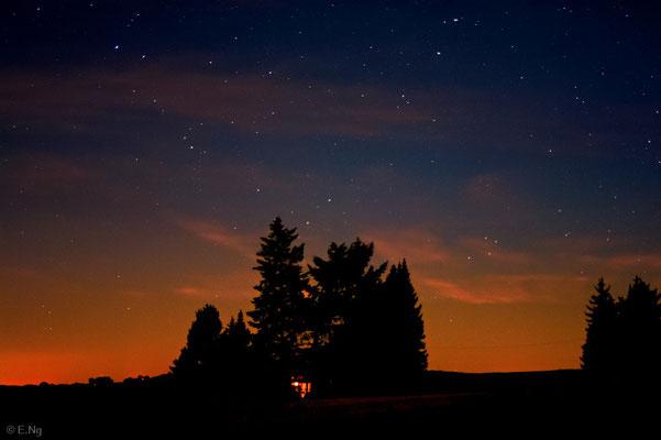 Sternenhhimmel