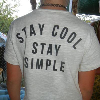 So einfach