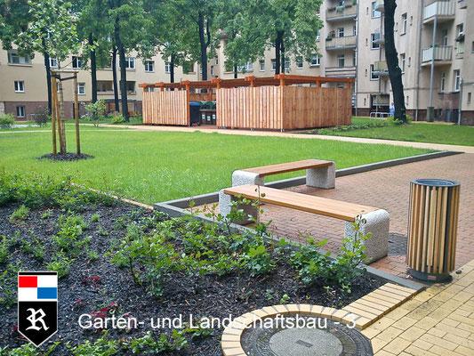 garten und landschaftsbau reiher hoch und tiefbau leipzig gmbh. Black Bedroom Furniture Sets. Home Design Ideas