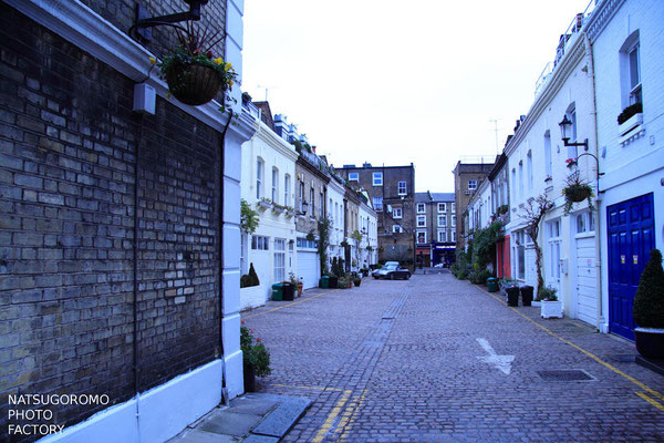 ロンドン London