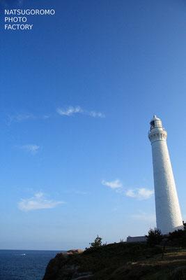 島根、日御碕 Hinomisaki cape in Shimane prefecture