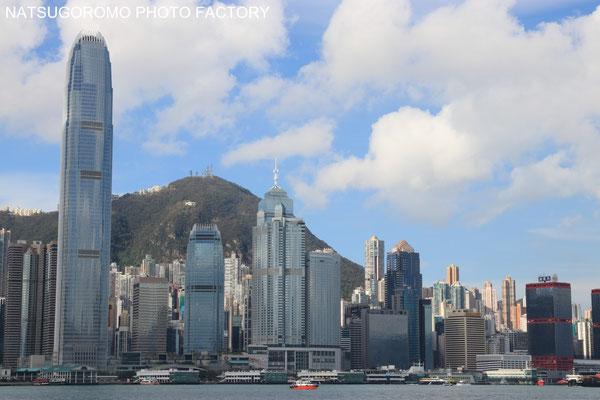 September 2018, 香港 Hong Kong