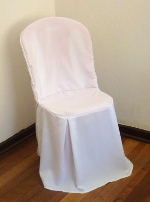 Fundas para sillas cubresillas forros para sillas la for Sillas con apoyabrazos