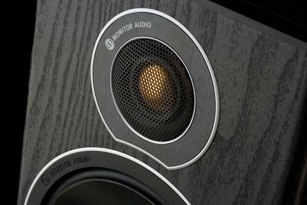 Monitor Audio Bronze 2 im Praxistest auf www.audisseus.de