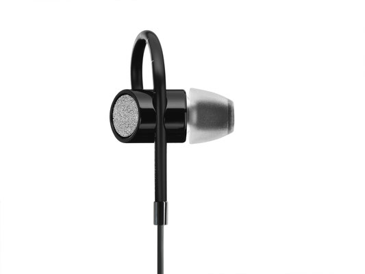 Bowers & Wilkins C5 S2 In-Ear / Praxistest auf www.audisseus.de / Foto: Bowers & Wilkins