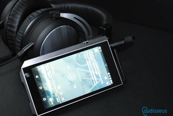 Pioneer XDP-100R - Im Praxistest auf www.audisseus.de
