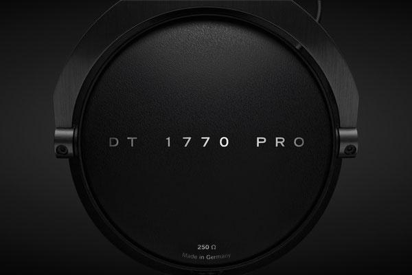Beyerdynamic DT 1770 Pro im Praxistest auf www.audisseus.de