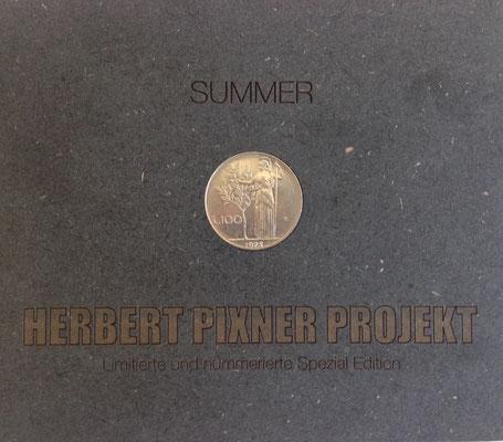 Herbert Pixner Projekt | Summer (MDF) pixBOXes