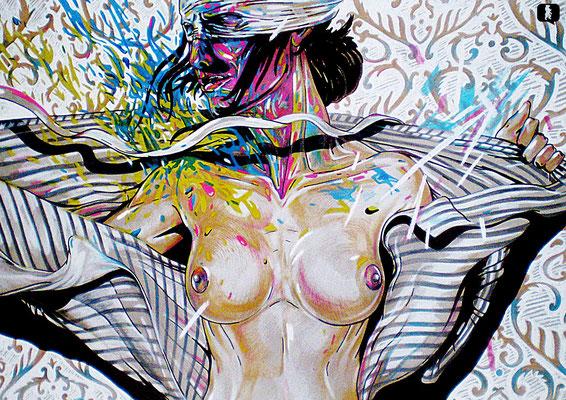 Nude ART 2012/NL
