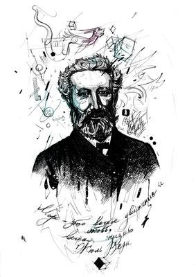 Jules Verne 2013/NL