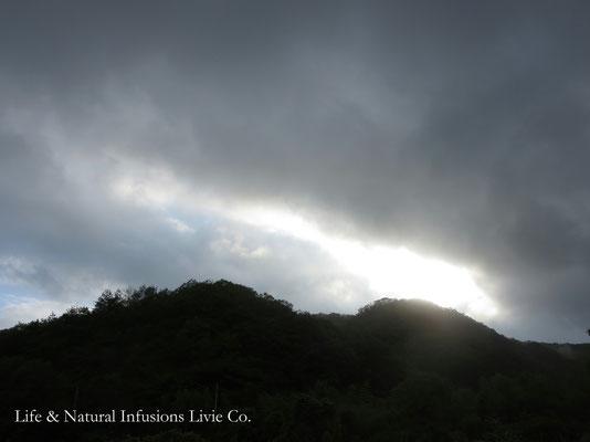 ♡ 太陽と天雲