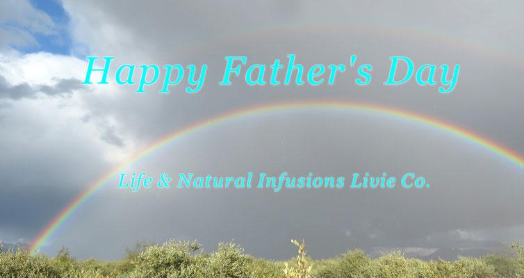 父の日 Happy Father's Day♪  LIVIE CO.