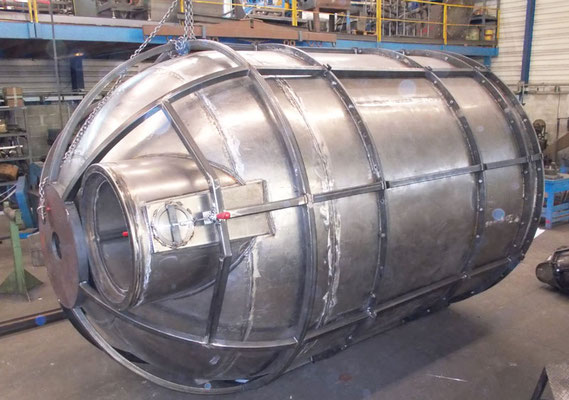 cuve 10000 litres